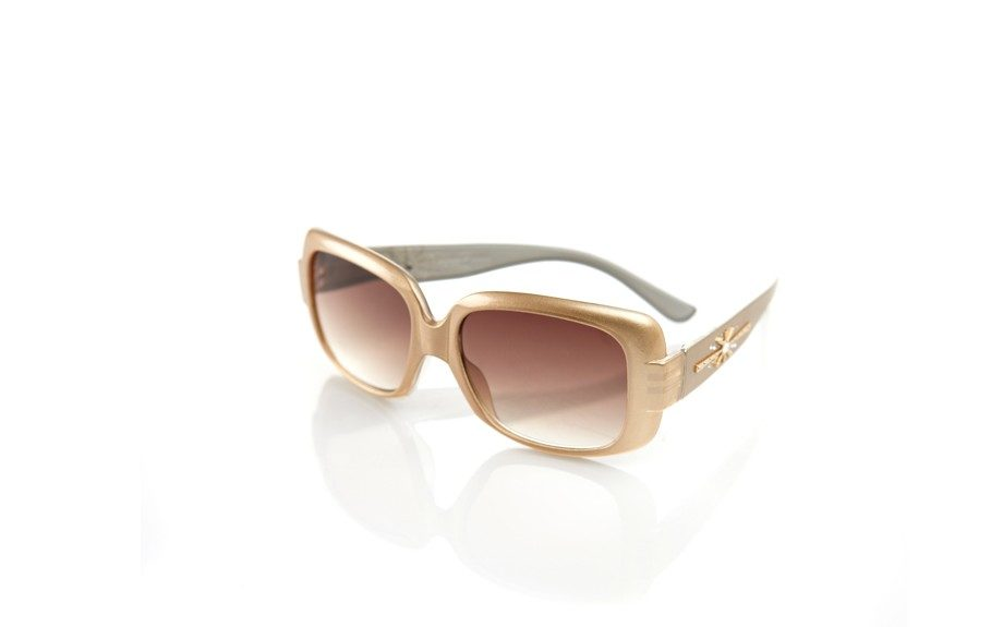 Mom deserves to keep it sexycruising down highways and by-ways. Gift her with Iman's Champagne sunglasses, $39.95 at hsn.com