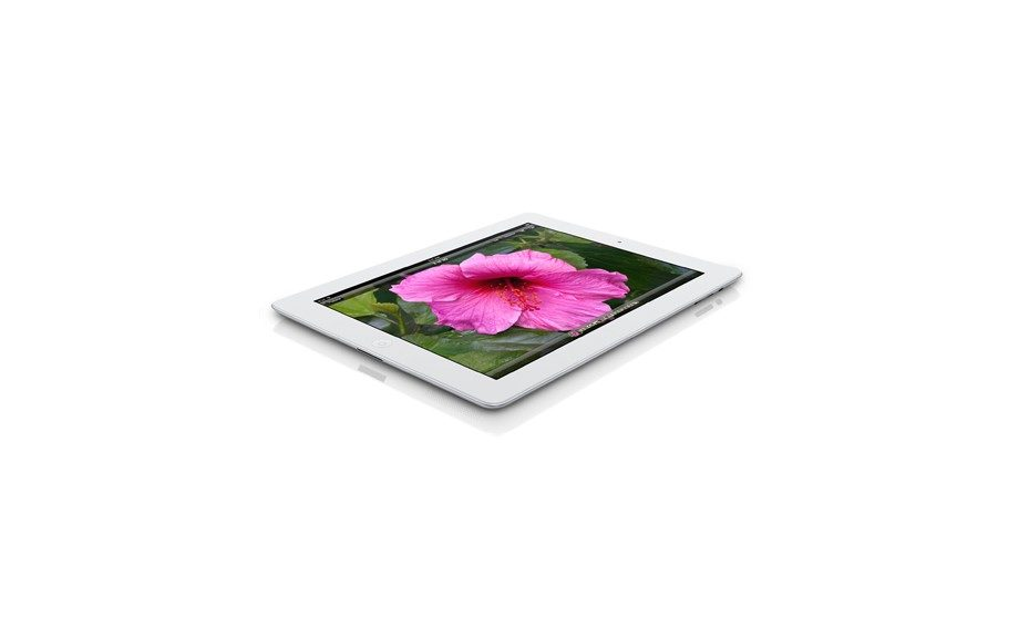 You'll instantly become the favorite child with this option. Spoil mom this year with the New iPad. 16GB, $499, at apple.com