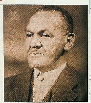 <strong>John B. Stradford</strong> built the luxurious 54-room Stradford Hotel, considered at the time, the finest Black owned hotel in the country.  Stradford also owned fifteen rental houses and an apartment building and was the richest Black man in Tulsa before the riots.
