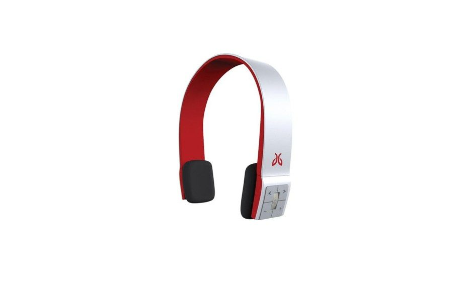 For the Mom who stays fit. Treat her to a wireless, and hands-free Jaybird Sportsband Bluetooth Headphones set. $99 at jaybirdstore.com