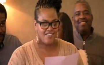 [SNEAK-PEEK] Jill Scott Serenades Erica from Mary Mary