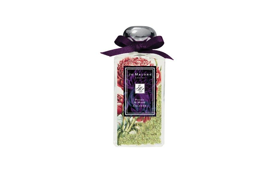 Show your Mom just how much you adore her with fabulous Jo Malone Peony & Moss Cologne. $110 at jomalone.com