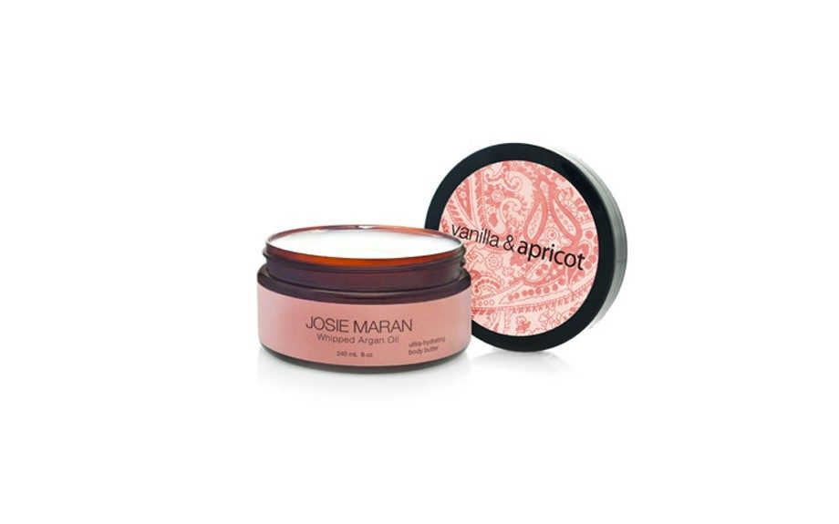 We can't get enough of Josie Maran Whipped Argan Oil Body Butter! And we have little doubt Mom will feel the same! $35 at josiemarancosmetics.com
