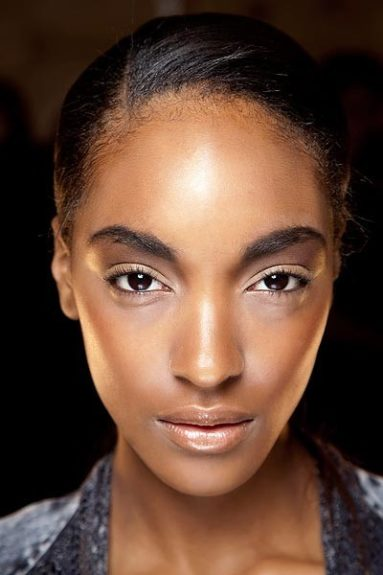 "We've told you <a href=""http://www.ebony.com/photos/style/beauty-101-how-to-obtain-a-thick-fine-brow-345#axzz2jeuUPRR9"">how to get a thick, fine brow</a>, and we're hoping you're putting our tips to use. There's no room for thin, drawn on eyebrows this season."