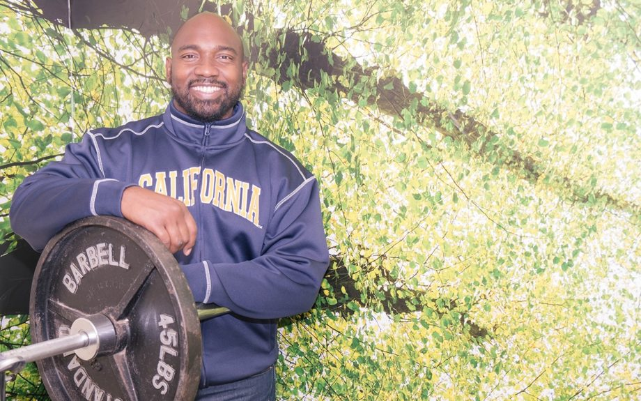 <p> <strong>Justin Wooley, San Mateo, CA.<br /> <br /> HIV advocate.</strong></p>