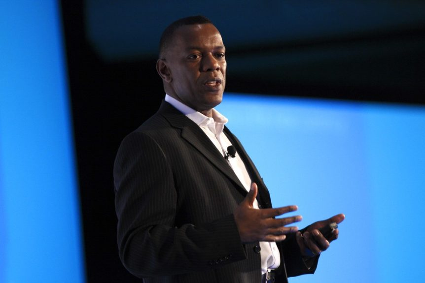 Kevin Dallas: General Manager for Windows Embedded, Microsoft<br />
