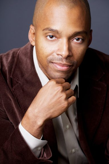 """<p style=""""margin-left:.25in;""""> Khalil Gibran Muhammad, Ph.D.: Director, Schomburg Center for Research in Black Culture"""