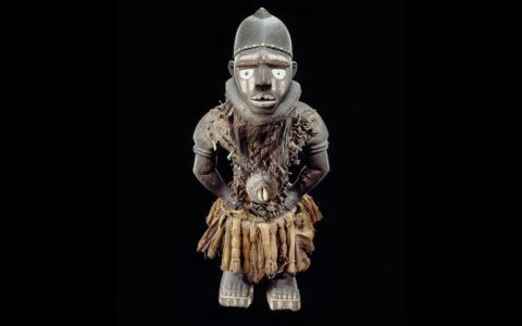 [AFRICAN CONNECTION] Kongo Across the Waters