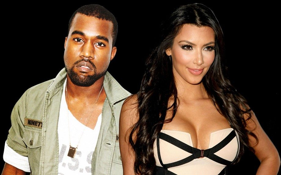 Kanye West and Kim Kardashian are dating! What's new these days?