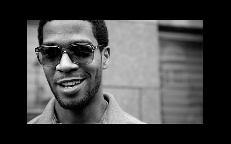 "Kid Cudi – ""Just What I am"""