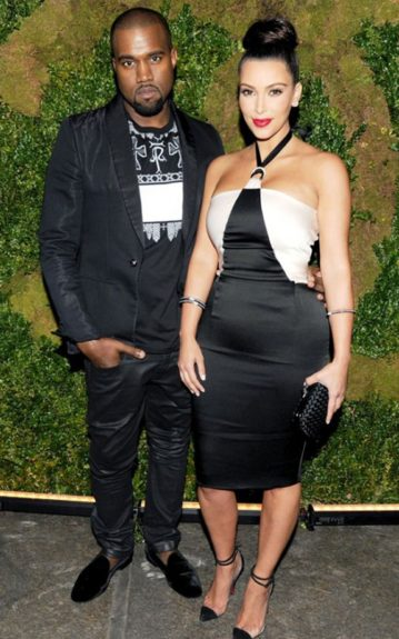 The couple walks carpets, with a slew of public appearances, but is it all for the cameras? Or will Kanye be the next man Kim marrries for the third time?
