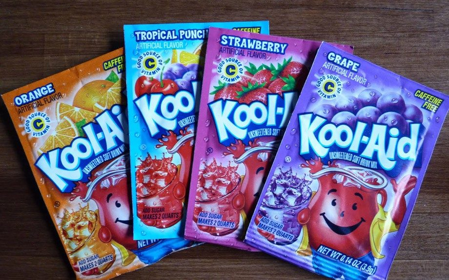 """In Detroit, two innocent bystanders were shot over """"Who Makes Best Kool-Aid"""" argument."""