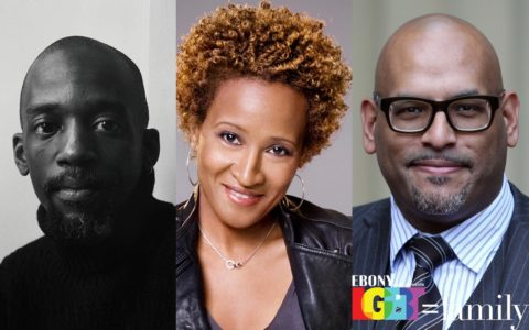 Celebrating Black LGBT Pioneers [PHOTOS]