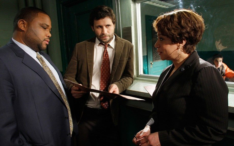 A bevy of Black actors and actresses, including Anthony Anderson, Ice-T, and Sharon Epatha Merkerson, have graced our screens thanks to the many<em> Law and Order </em>series.