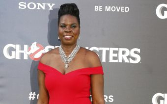Ghostbusters Star Leslie Jones Quits Twitter After Racist Attacks