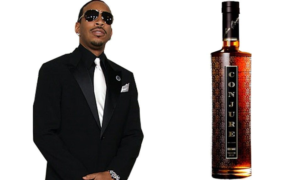 Ludacris' Conjure cognac hit shelves in 2009 and has been widely praised for its smooth finish and fruity flavor palette.