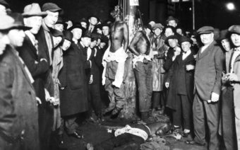 Let's Call Police Killings What They Are: Lynchings