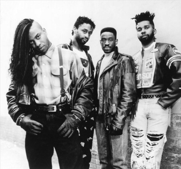 The boho chic of Living Colour inspired a generation to reclaim the soulful heart of rock.