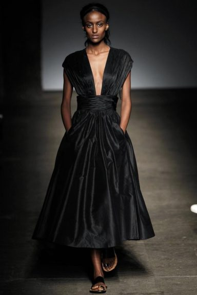 Tracy Reese Spring 2015<strong>Photo</strong>: Style.com