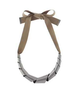 Marc Jacobs Necklace, $278 at MarcJacobs.com