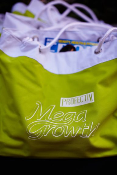 The MageGrowth swagbag!