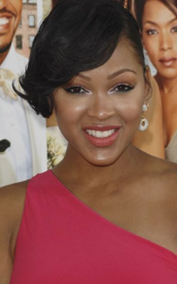 SHORT & CHIC: A short, glossy cut dressed up with glamorous sparkly pins is always gorgeous. For a vintage look, yesteryear waves a la Josephine Baker are lovely