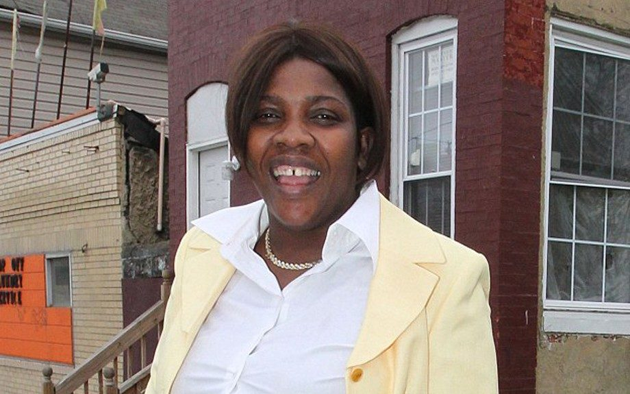 Lottery bust! Mirlande Wilson claimed she had the winning ticket but lost it. The three actual winners came forward to claim their prize.