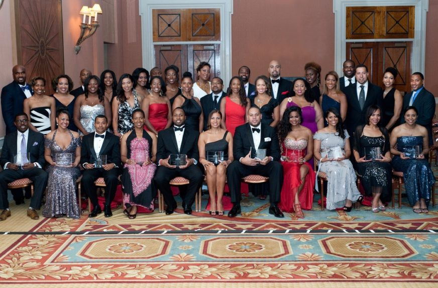 Top 40 Lawyers Under 40 were honored by Impact and the NBA.