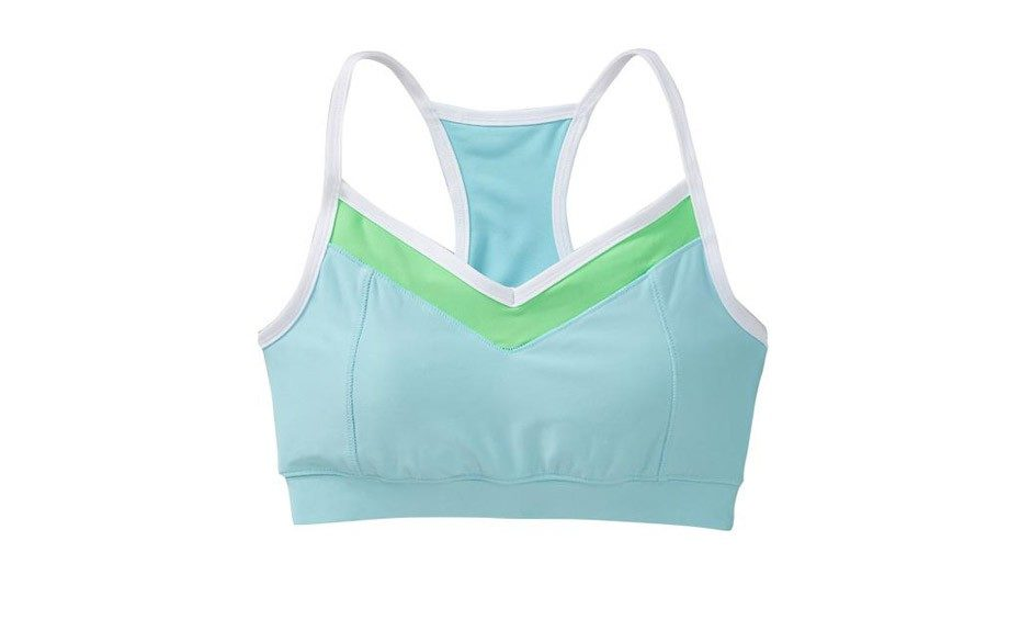 Old Navy Molded Active Sports Bra, $12.50 at oldnavy.com
