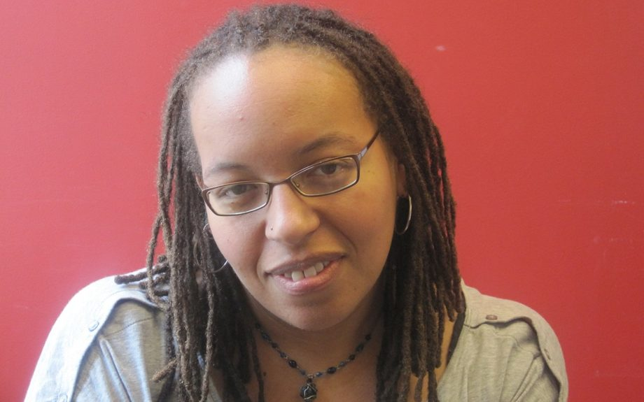 <p> <strong>Olivia Ford, New Orleans, LA.<br /> <br /> Journalist, Contributing Editor, TheBody.com.</strong></p>