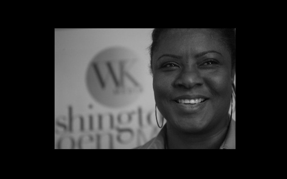 Ouida Washington, Co-Founder of Washington Koen Media and The Beyond the Bricks Project. BEYOND THE BRICKS PROJECT is a media and international community engagement Initiative to increase educational and social outcomes for school age black males.