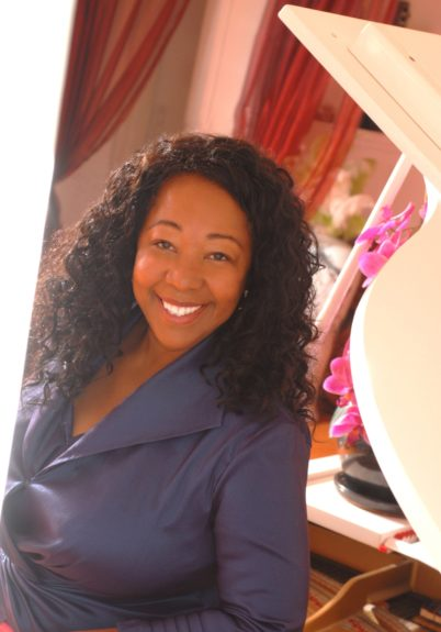 Lorrain Taylor, Founder/CEO<br /> 1000 Mothers to Prevent Violence<br />