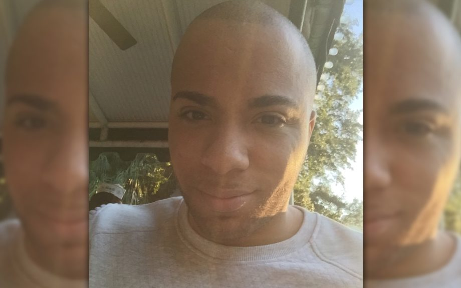 <p> <strong>Patrick Ingram, Northern Virginia.<br /> <br /> Diagnosed in 2011.</strong></p>