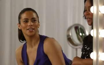 [WATCH] CoverGirl Makeup How-to with Paula Patton