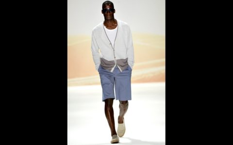 MATTERS OF PROPORTION: Short and Long Shorts for Men