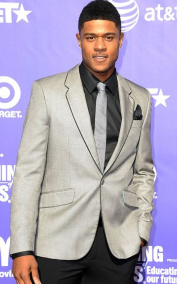 Pooch Hall at the 33rd Annual UNCF An Evening Of Stars event.