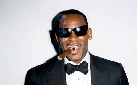 R. Kelly Accused of Holding Daughters in 'Cult' by Parents