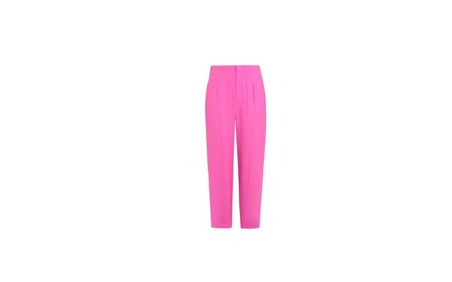 Raoul Silk Tapered Trousers, $269 at matchesfashion.com