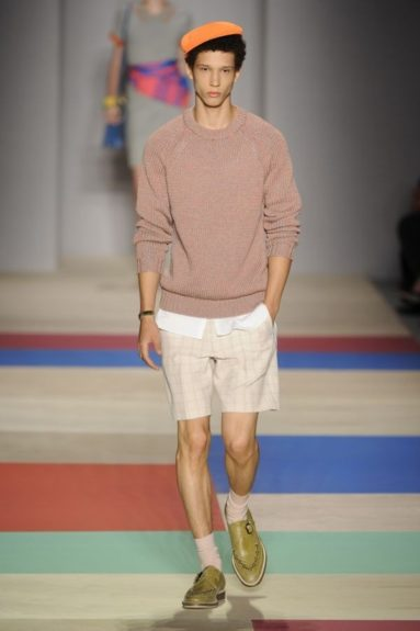 Short Story: Marc By Marc Jacobs Spring Summer 2013
