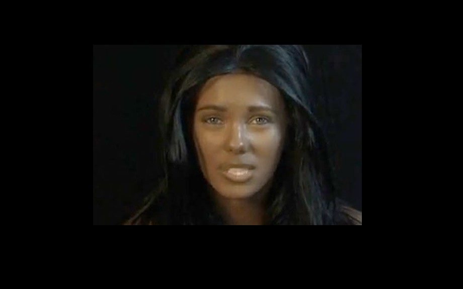 A white writer records a video in Blackface to promote her new (racist sounding) novel: 'Save The Pearls'