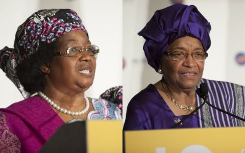 Africa-America Institute Honors African Female Heads of State at 28th Annual Gala