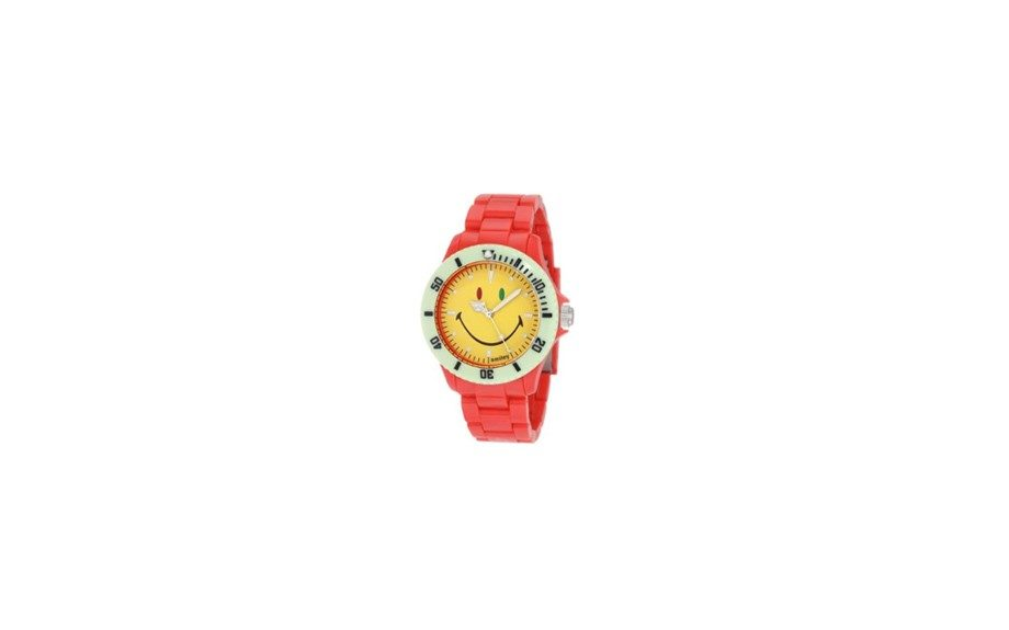 Smiley Happy Time Watch, $95 at endless.com