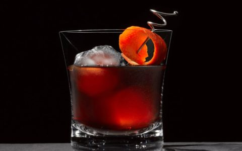 [WINE & SPIRITS]'TAP' into Fall with Maple Whisky Cocktails