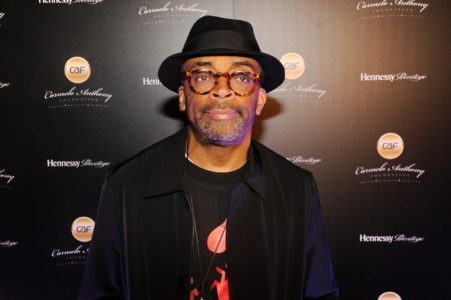 Spike Lee to Direct Spider Man Spin-Off, 'Nighthawk'