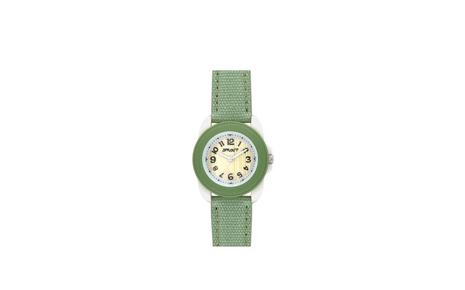 Sprout Organic Cotton Watch, $30 at Nordstrom.com