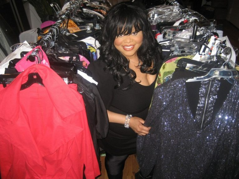 SusanMoses: PlusSize Stylist to the Stars and Designer <div> </div>