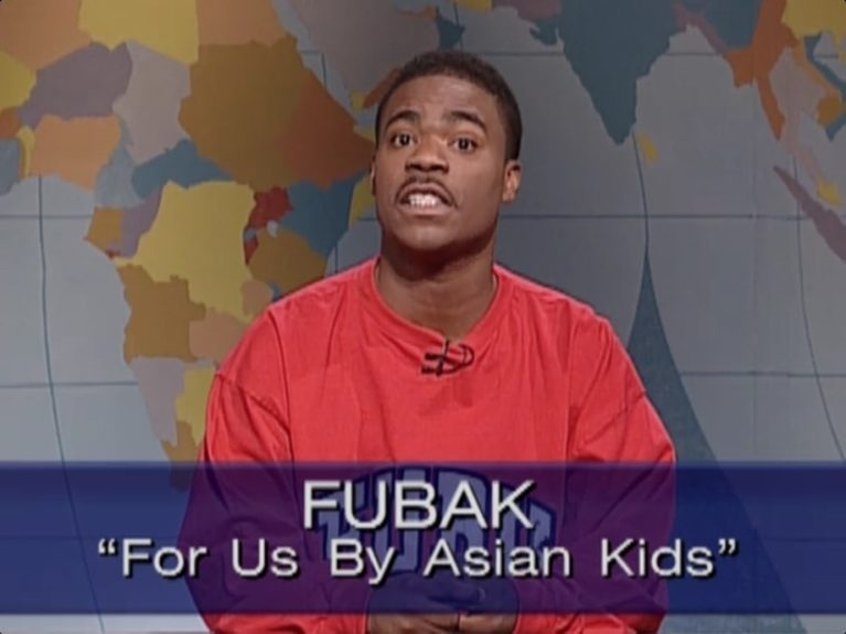 "Tracy Morgan won over audiences with his muffled voice and memorable sketches like ""<a href=""http://www.youtube.com/watch?v=OWAQcsMstCc"">Brian Fellow's Safari Planet</a>"" and spot-on celeb impersonations. Tina Fey recruited him as a regular on NBC's <em>30 Rock</em>."