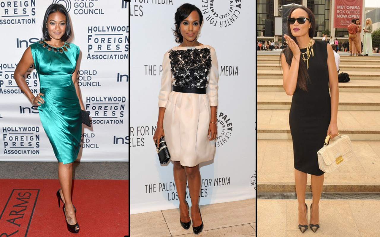 Photos This Week In Fashion Celebs At Nyfw Amp More Ebony