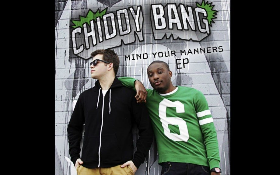 """Mind Your Manners"" by Chiddy Bang"