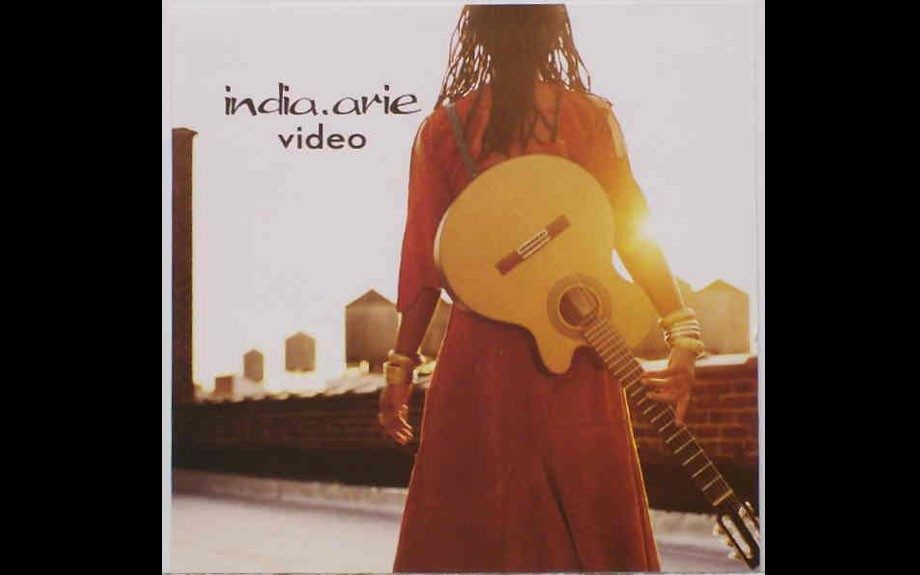 """Video"" by India.Arie"